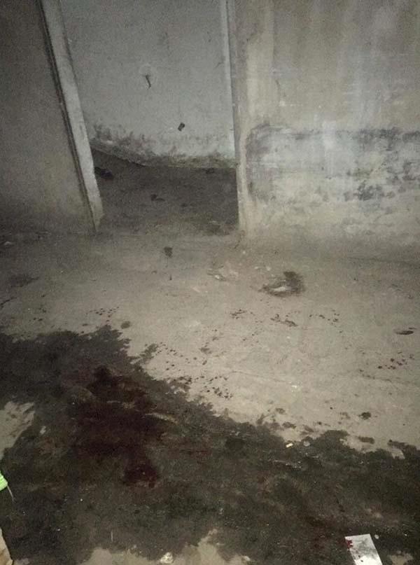 Nguyên nhân vụ truy sát kinh hoàng trong đêm ở nhà trọ ở TPHCM Ảnh 4
