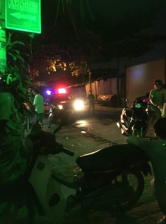 Nguyên nhân vụ truy sát kinh hoàng trong đêm ở nhà trọ ở TPHCM Ảnh 6