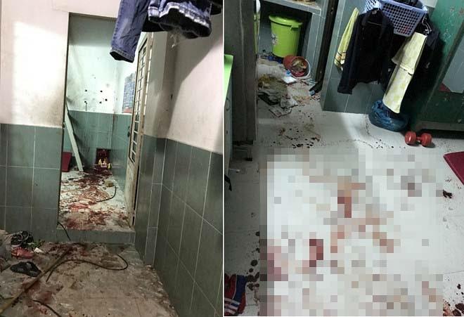 Nguyên nhân vụ truy sát kinh hoàng trong đêm ở nhà trọ ở TPHCM Ảnh 3