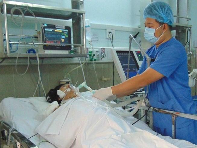 Bệnh viện quận 11 lần đầu lọc máu cứu người ngộ độc thuốc Ảnh 1