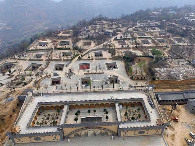 Không ai tin có tồn tại những ngôi làng dị thế này cho tới khi đến Trung Quốc Ảnh 2