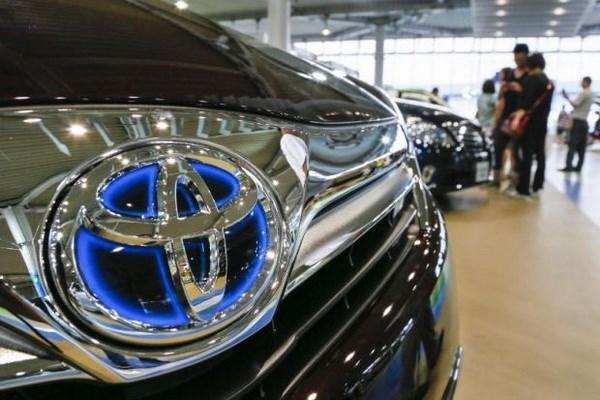 Toyota và Panasonic sẽ sớm thành lập liên doanh sản xuất pin xe điện Ảnh 1