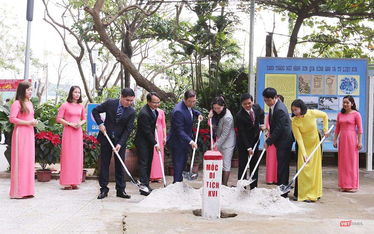 Đà Nẵng: Danh thắng Ngũ Hành Sơn chính thức nhận Bằng xếp hạng di tích Quốc gia đặc biệt Ảnh 4