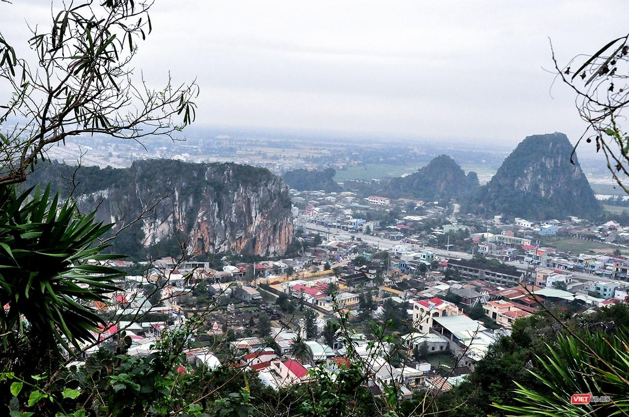 Đà Nẵng: Danh thắng Ngũ Hành Sơn chính thức nhận Bằng xếp hạng di tích Quốc gia đặc biệt Ảnh 2
