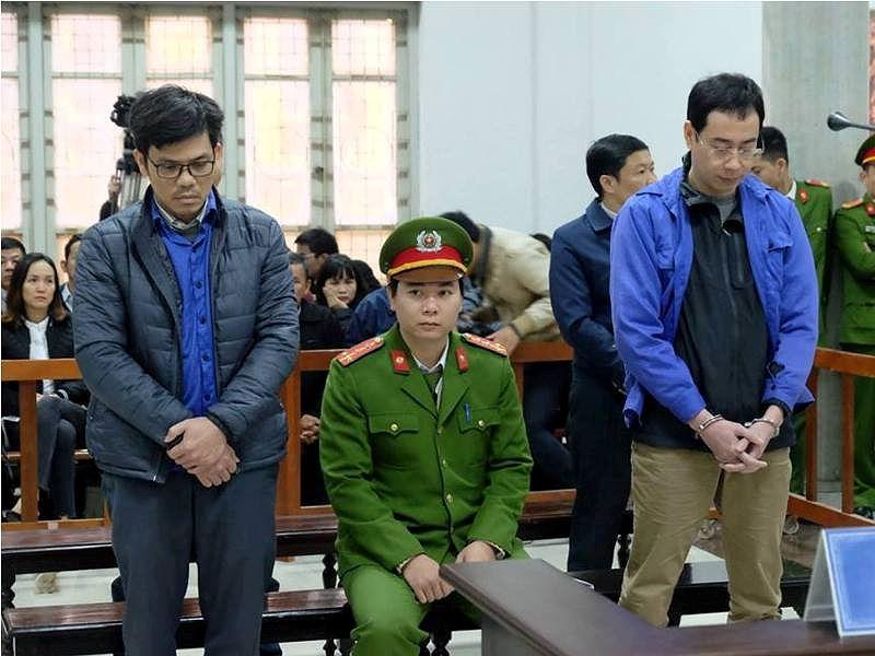 Xét xử vụ Bình Sơn: Hà Văn Thắm 'đòi lại' 10 tỷ tiền lãi ngoài Ảnh 2