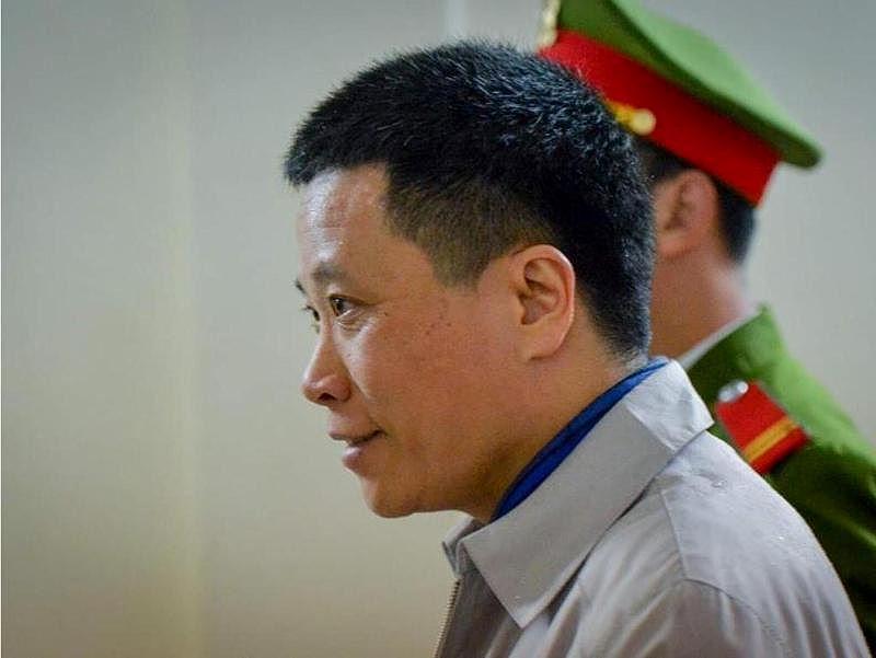 Xét xử vụ Bình Sơn: Hà Văn Thắm 'đòi lại' 10 tỷ tiền lãi ngoài Ảnh 1