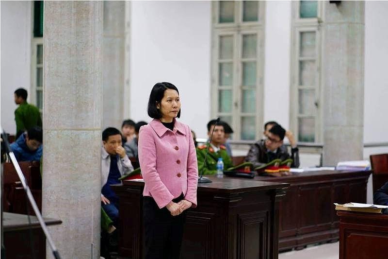 Xét xử vụ Bình Sơn: Hà Văn Thắm 'đòi lại' 10 tỷ tiền lãi ngoài Ảnh 3