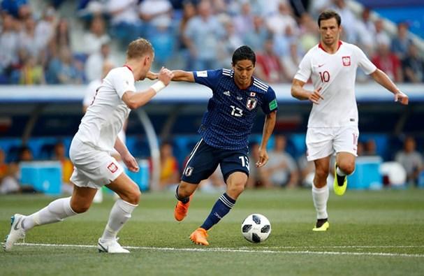 Trước trận tuyển Việt Nam gặp Nhật Bản: 'Samurai xanh'- tấn chưa sắc nhưng thủ cực chắc Ảnh 1