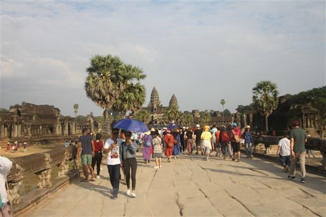 Du lịch Campuchia hút khách trong dịp Tết Nguyên đán của Việt Nam Ảnh 2