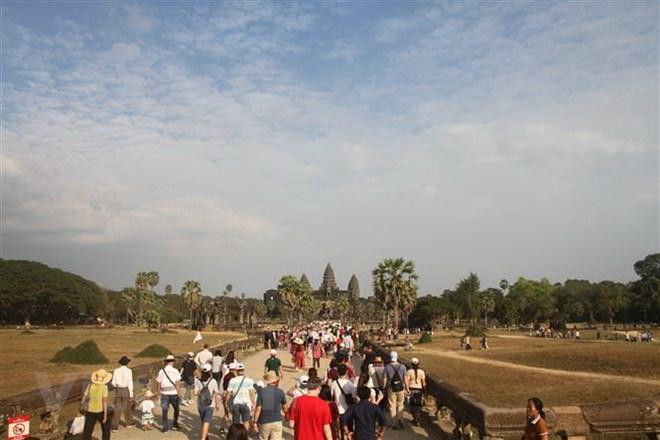 Du lịch Campuchia hút khách trong dịp Tết Nguyên đán của Việt Nam Ảnh 1