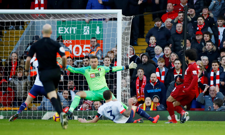 Liverpool lấy lại vị trí đầu bảng Premier League, đẩy áp lực lên Man City Ảnh 2