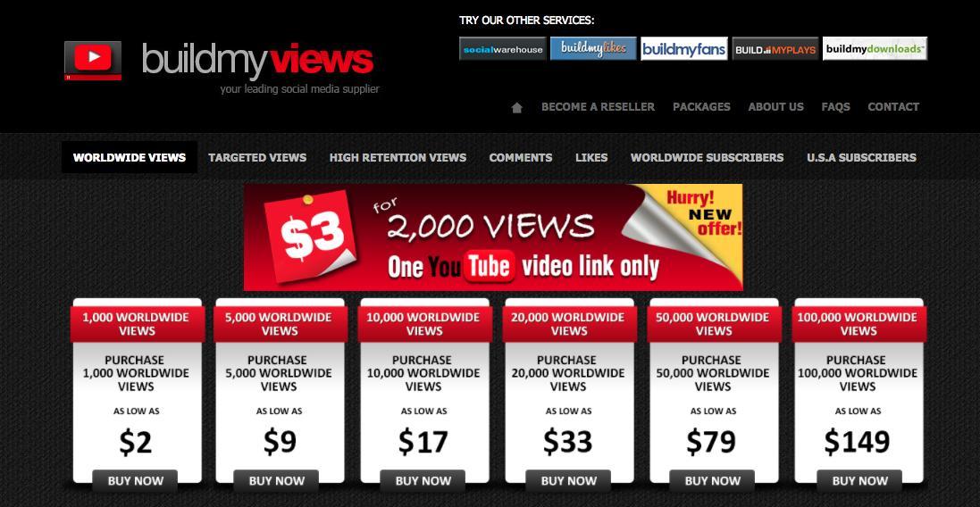 Choáng với ngành công nghiệp 'thổi view' YouTube Ảnh 3