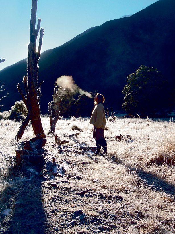 Bỏ nghề giáo viên, người phụ nữ New Zealand vào rừng làm 'Tarzan phiên bản nữ' Ảnh 3