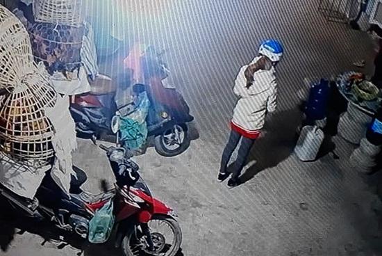 Xác định nghi can hiếp dâm, sát hại cô gái giao gà chiều 30 Tết Ảnh 1