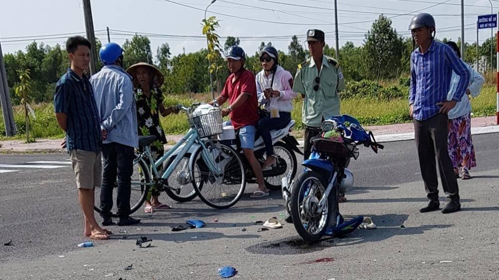 Số vụ tai nạn giao thông ở Cà Mau tăng cao trong dịp Tết ảnh 1