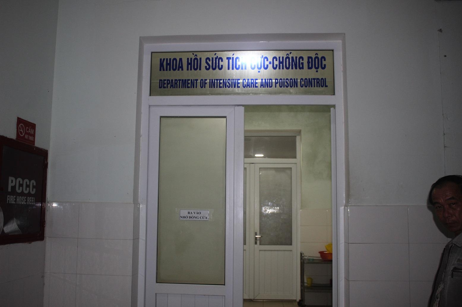 Vụ 8 học sinh đuối nước tại Quảng Nam: Cứu sống nữ sinh hôn mê duy nhất Ảnh 1
