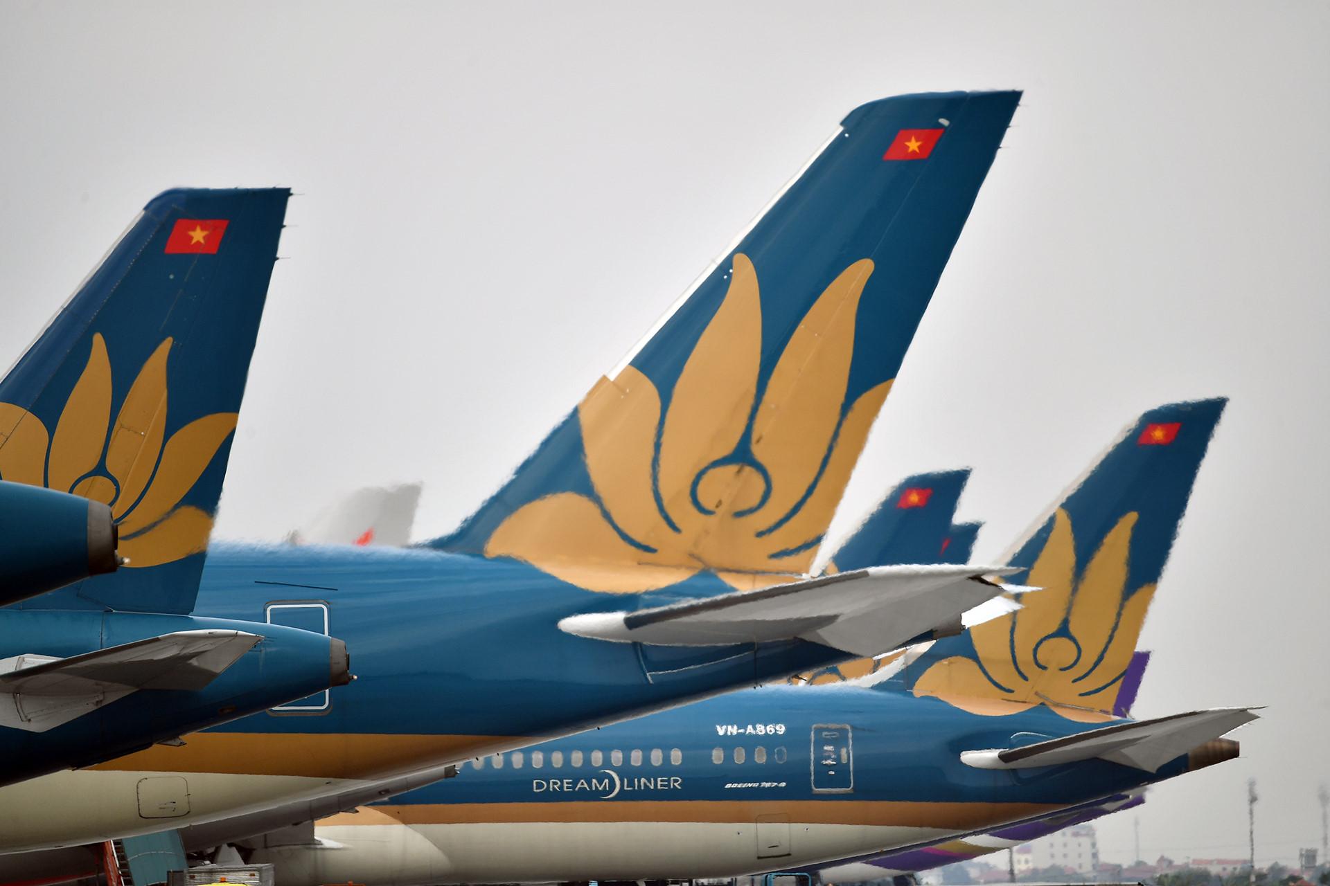 5 câu hỏi về đường bay thẳng từ Việt Nam tới Mỹ Ảnh 1