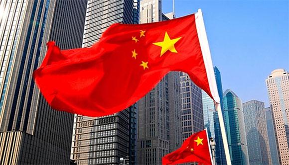 Sự thật đằng sau sụt giảm kinh tế Trung Quốc Ảnh 1