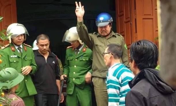 Hưng Yên: Em vợ đâm chết anh rể trong bữa cỗ đầu năm Ảnh 2