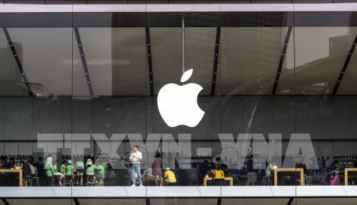 Doanh số quý IV/2018 của Apple giảm mạnh tại thị trường Trung Quốc Ảnh 1