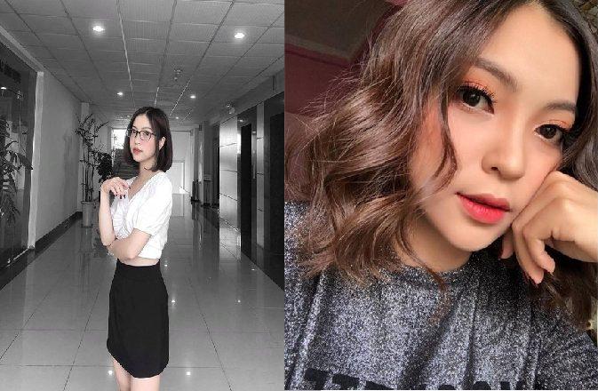 Bạn gái Quang Hải: Xinh như ngọc nữ và phong cách thời trang có '1-0-2' Ảnh 5