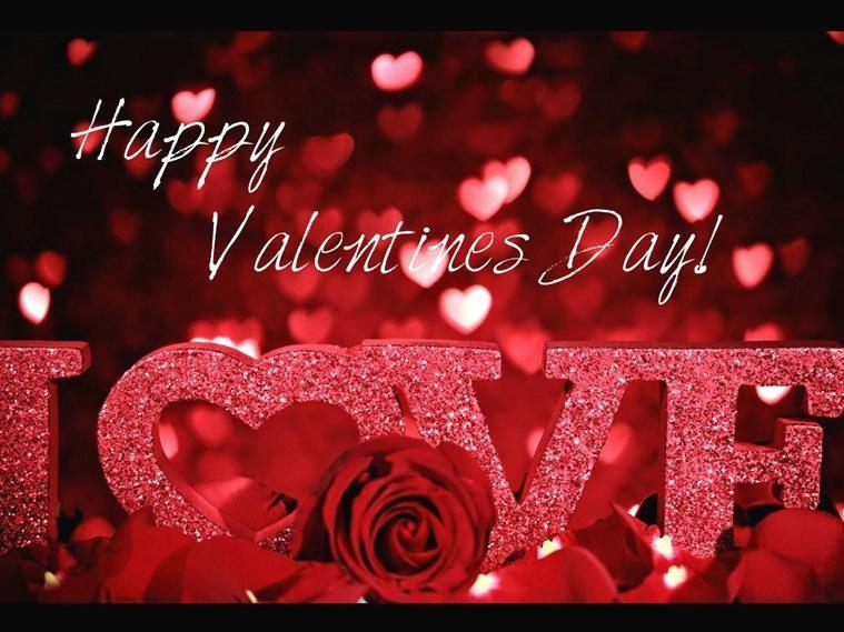 Những lời chúc Valentine ngọt ngào khiến người ấy phát 'cuồng' bạn Ảnh 12