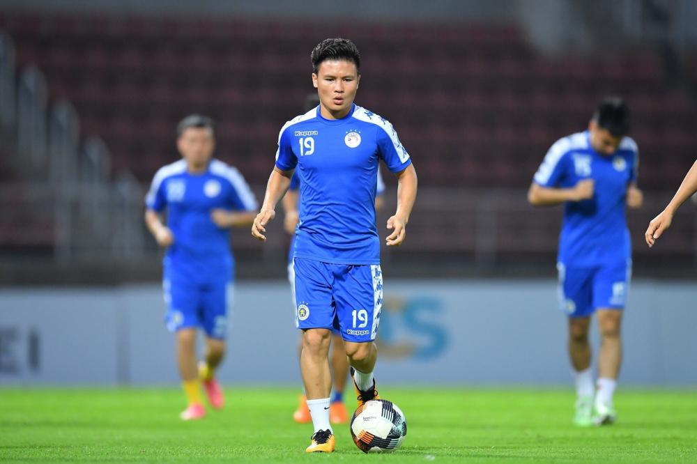 Quang Hải sẽ làm lu mờ những tuyển thủ Thái Lan ngay tại Bangkok? Ảnh 1