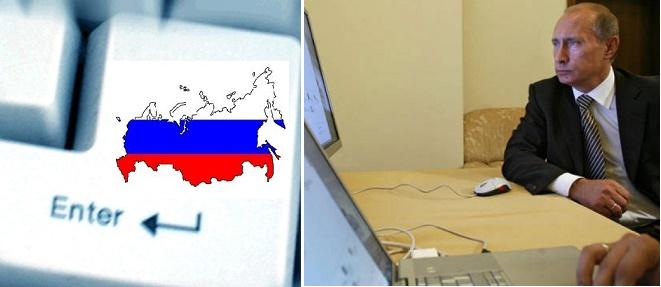 Nga lên kế hoạch ngắt kết nối với mạng Internet toàn cầu Ảnh 1