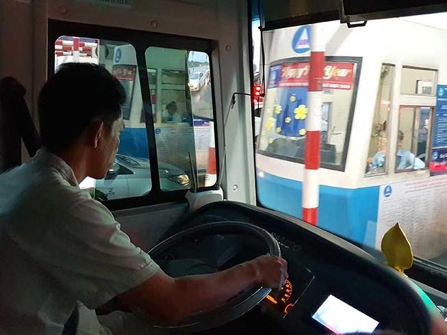 Bị cấm vào đường cao tốc, chủ xe có thể kiện VEC Ảnh 1