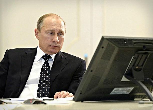 Nga ngắt kết nối internet toàn cầu, thử nghiệm phòng thủ chiến tranh mạng Ảnh 1