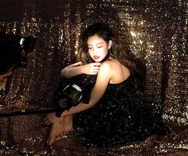 Tìm ra nữ thần Hàn Quốc có bờ vai quyến rũ nhất theo chuẩn đẹp Ảnh 6