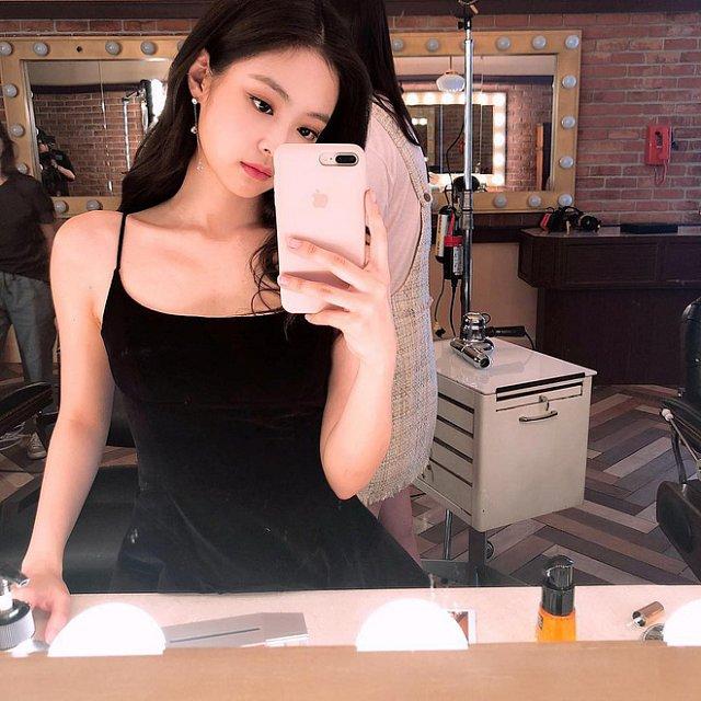 Tìm ra nữ thần Hàn Quốc có bờ vai quyến rũ nhất theo chuẩn đẹp Ảnh 5