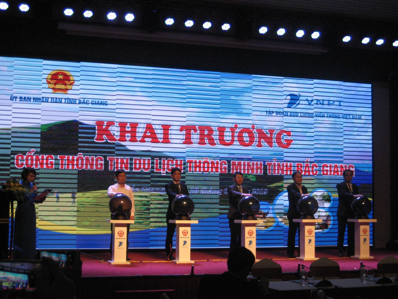 Bắc Giang: Phát triển sản phẩm du lịch Tây Yên Tử Ảnh 1