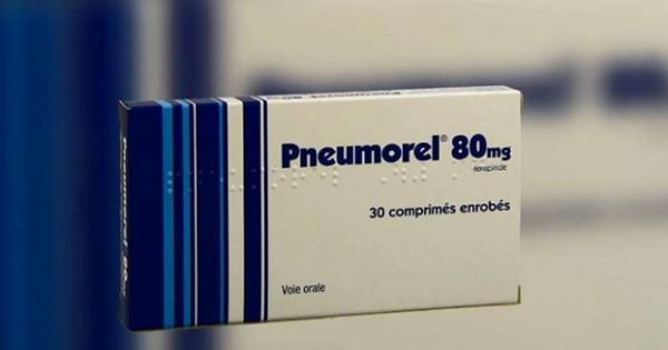 Thu hồi thuốc ho gây rối loạn nhịp tim ở Việt Nam Ảnh 1