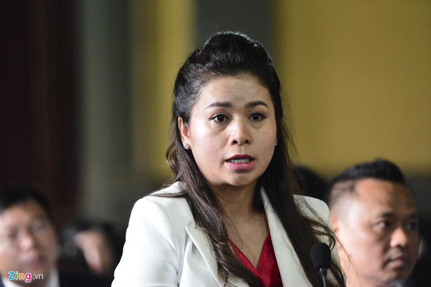 Vụ ly hôn ở Tập đoàn Trung Nguyên: Bà Thảo không đồng ý chia tài sản theo tỉ lệ 7:3 Ảnh 2