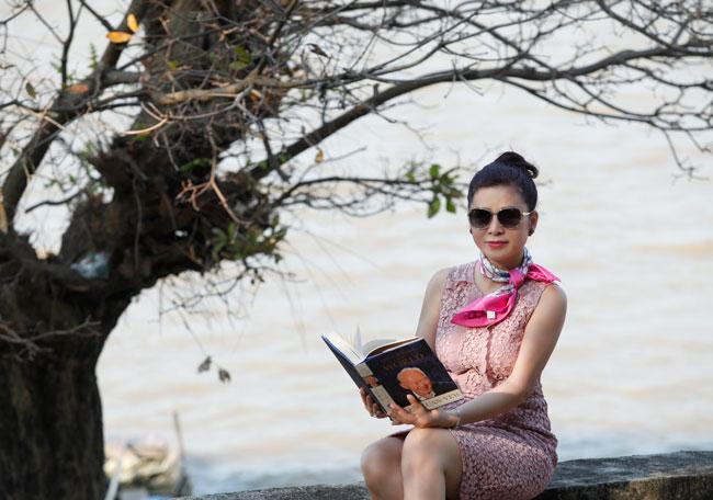 Phong cách thời trang của bà Lê Hoàng Diệp Thảo Ảnh 28