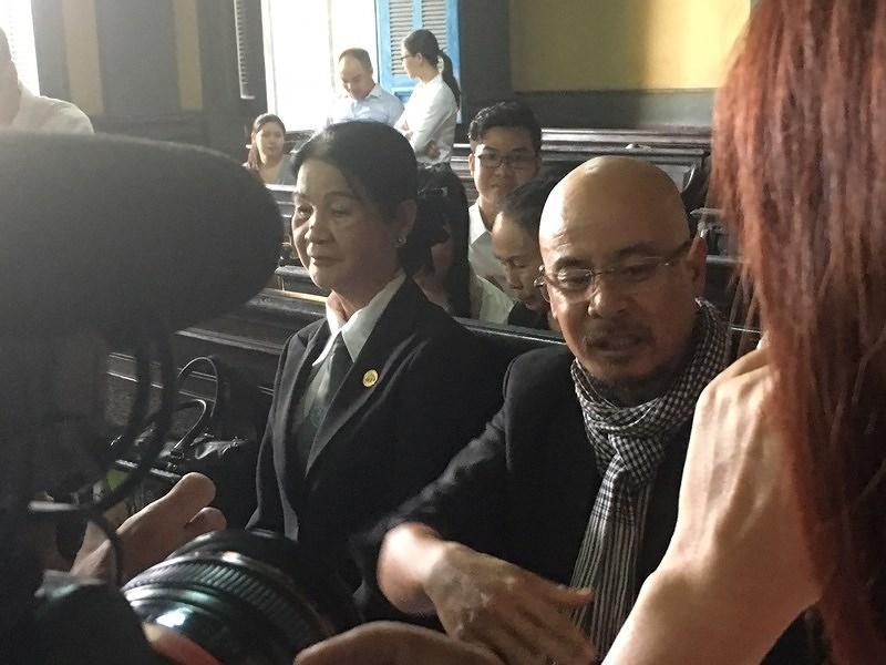 Diễn biến vụ xử tranh chấp ly hôn giữa ông bà chủ cà phê Trung Nguyên Ảnh 9