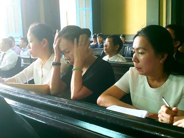 Diễn biến vụ xử tranh chấp ly hôn giữa ông bà chủ cà phê Trung Nguyên Ảnh 2
