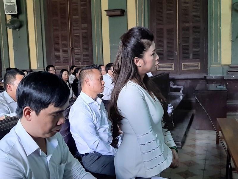 Diễn biến vụ xử tranh chấp ly hôn giữa ông bà chủ cà phê Trung Nguyên Ảnh 10