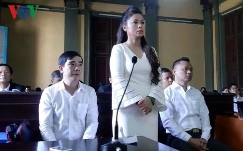 Diễn biến vụ xử tranh chấp ly hôn giữa ông bà chủ cà phê Trung Nguyên Ảnh 5