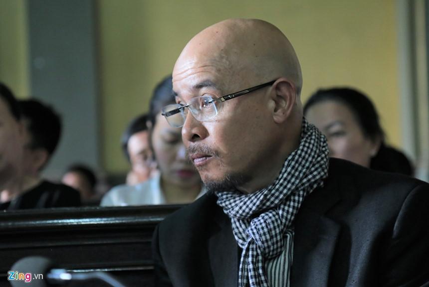 Diễn biến vụ xử tranh chấp ly hôn giữa ông bà chủ cà phê Trung Nguyên Ảnh 3