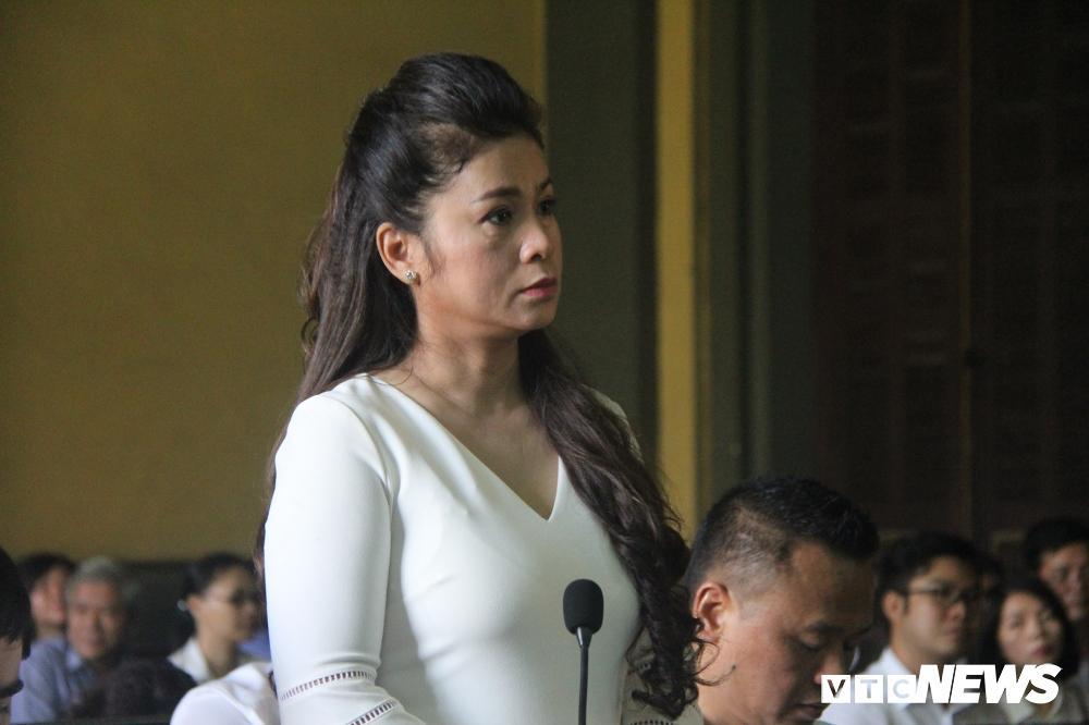 Diễn biến vụ xử tranh chấp ly hôn giữa ông bà chủ cà phê Trung Nguyên Ảnh 4
