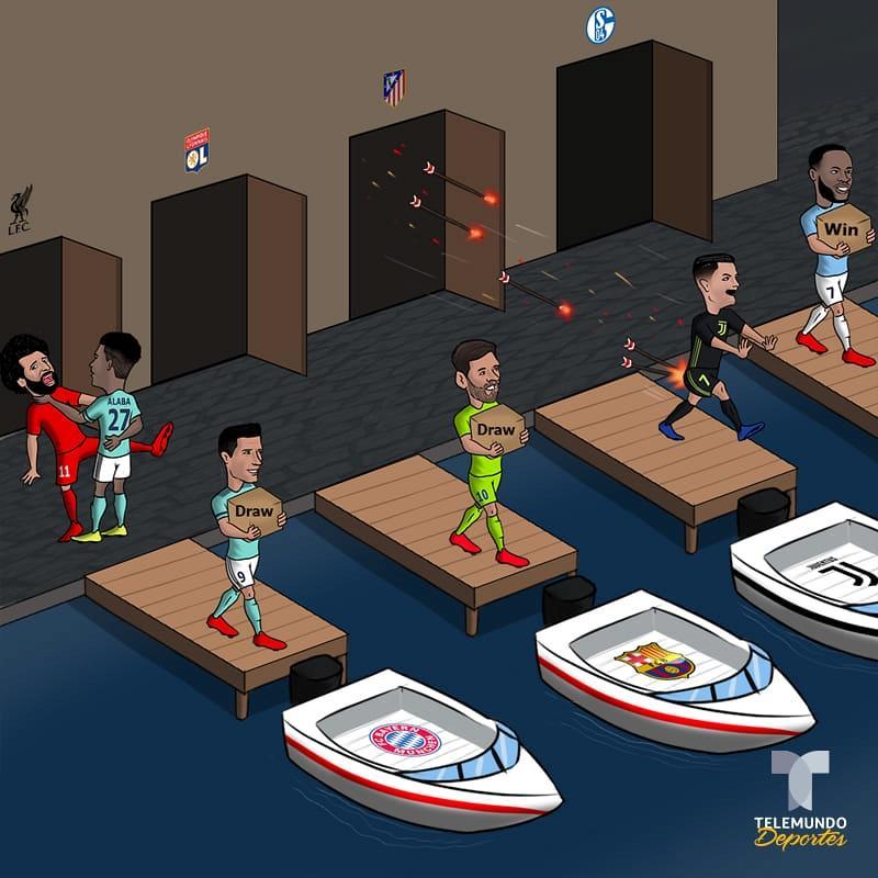 Biếm họa 24h: HLV Park Hang Seo gây sốt, Ronaldo nhận 'gạch đá' từ MXH Ảnh 4