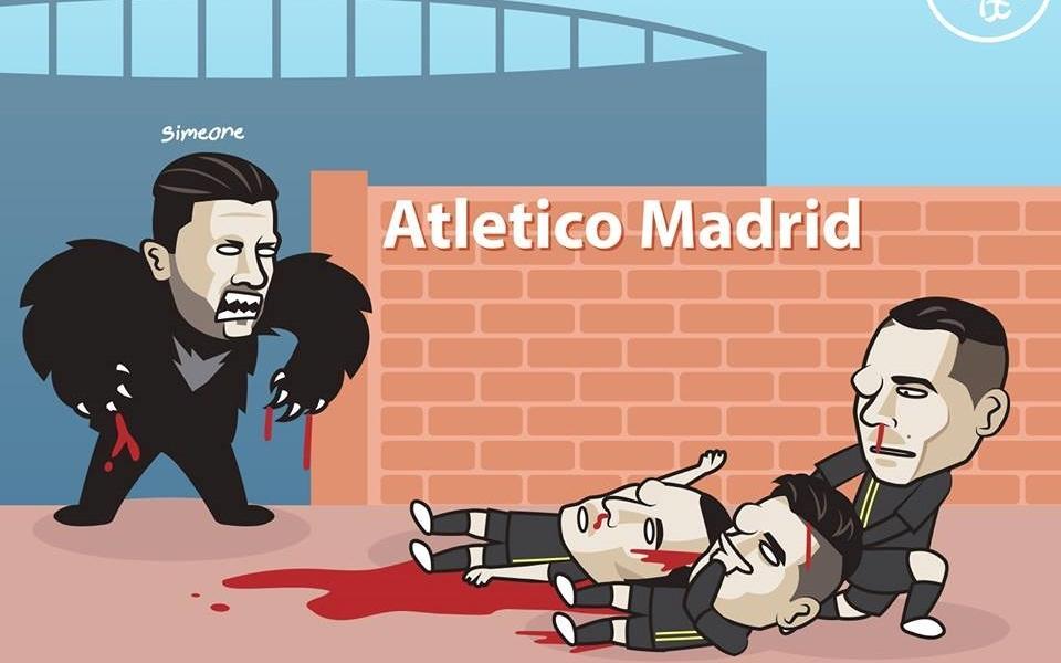 Biếm họa 24h: HLV Park Hang Seo gây sốt, Ronaldo nhận 'gạch đá' từ MXH Ảnh 5