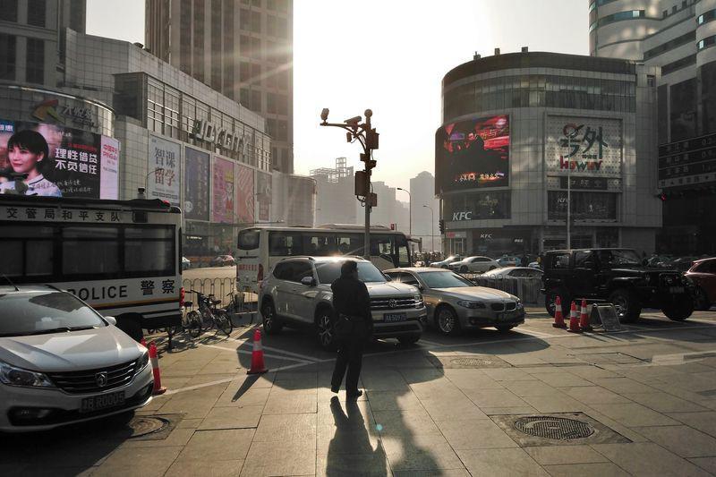Trung Quốc có thêm ít nhất 4 tỷ phú USD nhờ hệ thống camera giám sát toàn quốc Ảnh 2