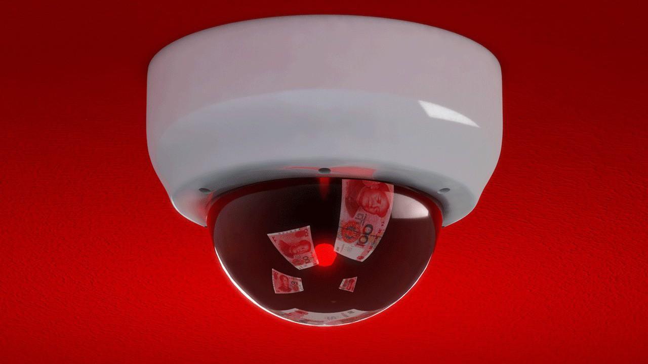 Trung Quốc có thêm ít nhất 4 tỷ phú USD nhờ hệ thống camera giám sát toàn quốc Ảnh 1