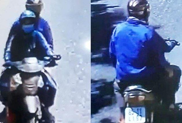 Tiết lộ rùng rợn về đối tượng sát hại người phụ nữ ở Ninh Thuận