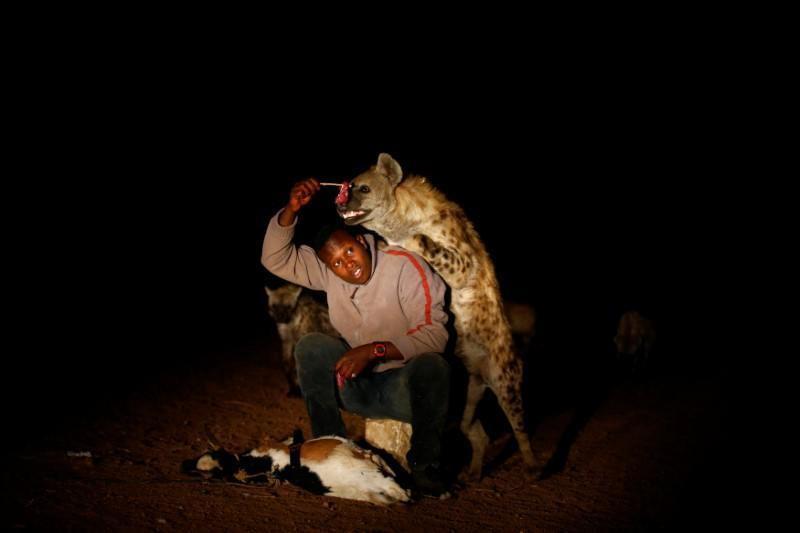 Ethiopia, nơi sở hữu vùng trũng thế giới với nền nhiệt 50 độ C Ảnh 4