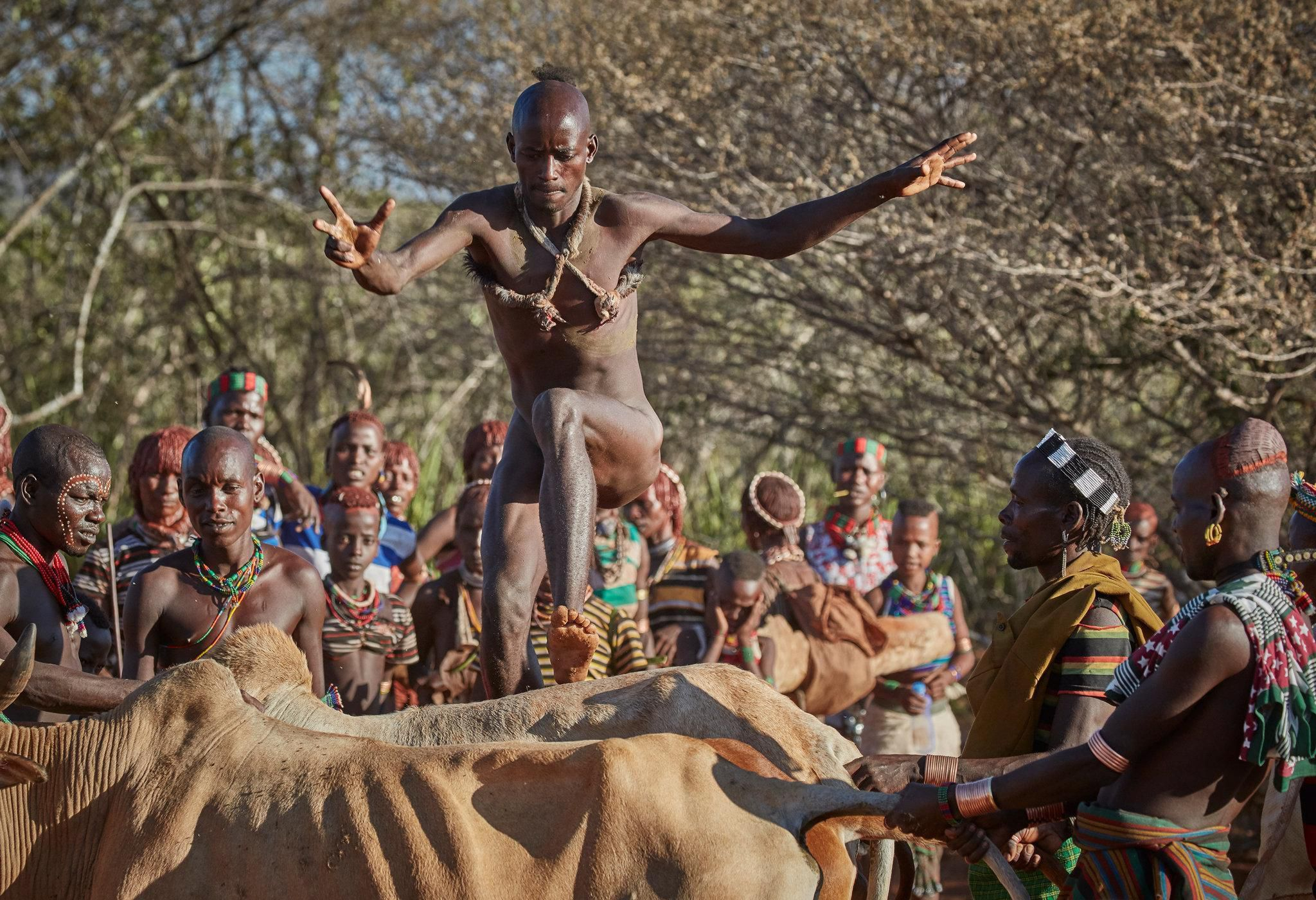 Ethiopia, nơi sở hữu vùng trũng thế giới với nền nhiệt 50 độ C Ảnh 8