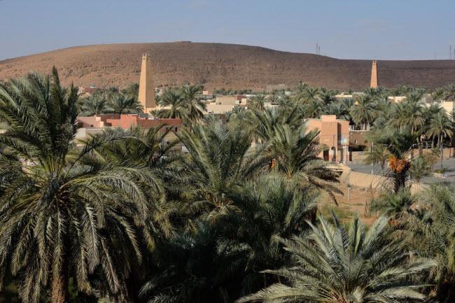 Không ngờ những ốc đảo thiên đường này lại mọc ngay giữa sa mạc Ảnh 29